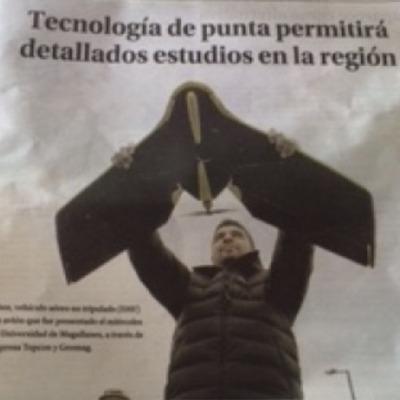 GEOMAG / CARLOS ALBERTO CASTRO