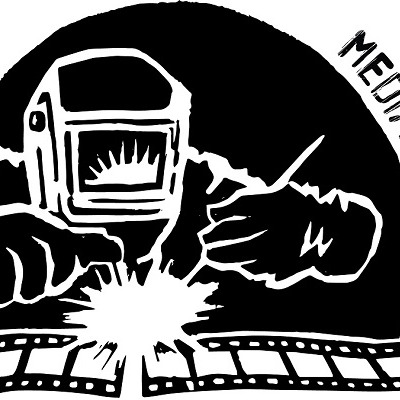 Media Welder - Productora Audiovisual Felipe Cisternas Mosciatti
