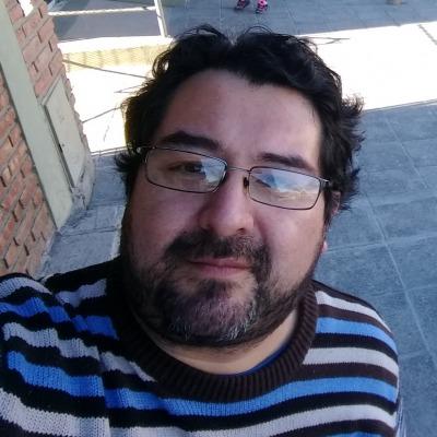 Héctor  Villablanca