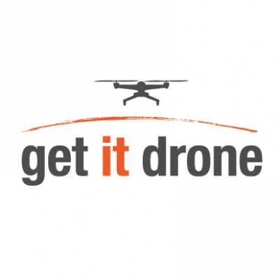 GET IT DRONE
